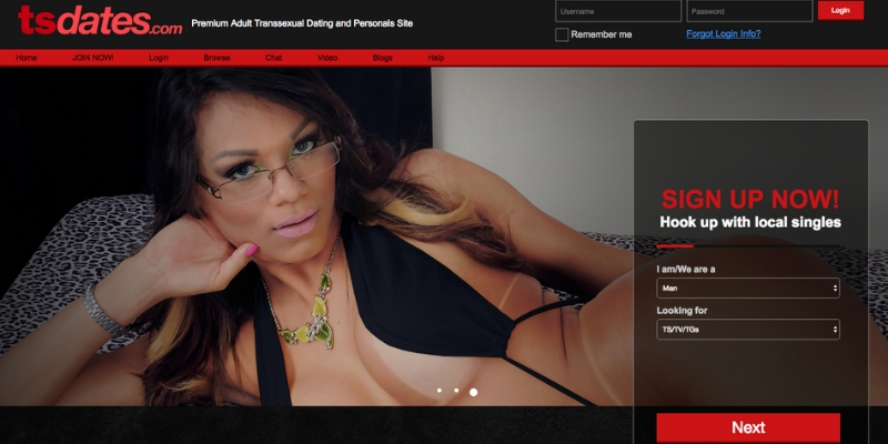 Best Shemale Hookup Site